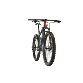 VOTEC VC Plus - Tour/Trail Hardtail 27.5+ - shadow blue-red